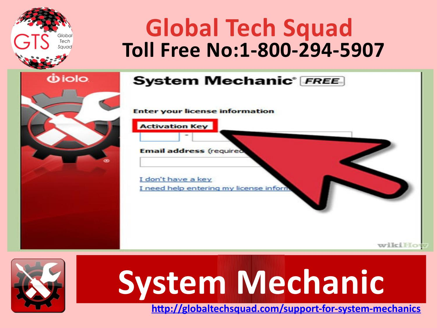 System Mechanic System Mechanic 12 7 And 15 5 Latest 2016 Cracked By Emma Stone