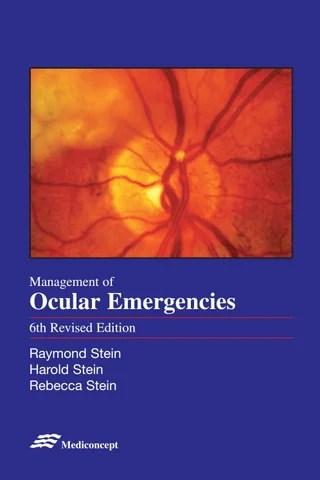 Ocular emergencies 6th edition by MediConcept - issuu