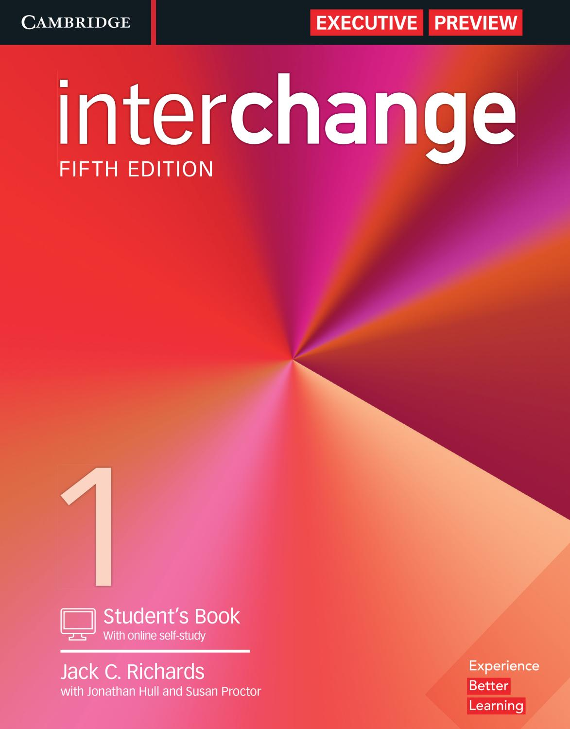 Libros B2 Ingles Pdf Interchange Fifth Edition Executive Preview By Cambridge