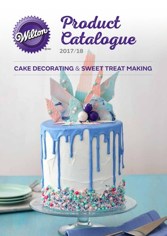 Wilton Product Catalogue 2017/18 by Clare Stone - issuu