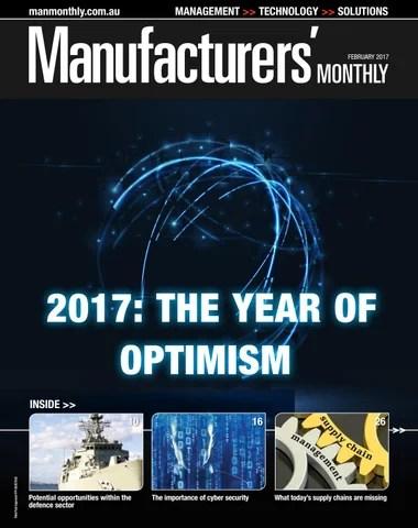 Manufacturers\u0027 Monthly - Feb 2017 by PrimeCreative - issuu