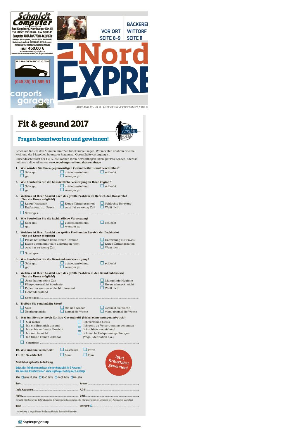 Altes Holzraummaß 7 Buchstaben Nord Express West By Nordexpress Online De Issuu