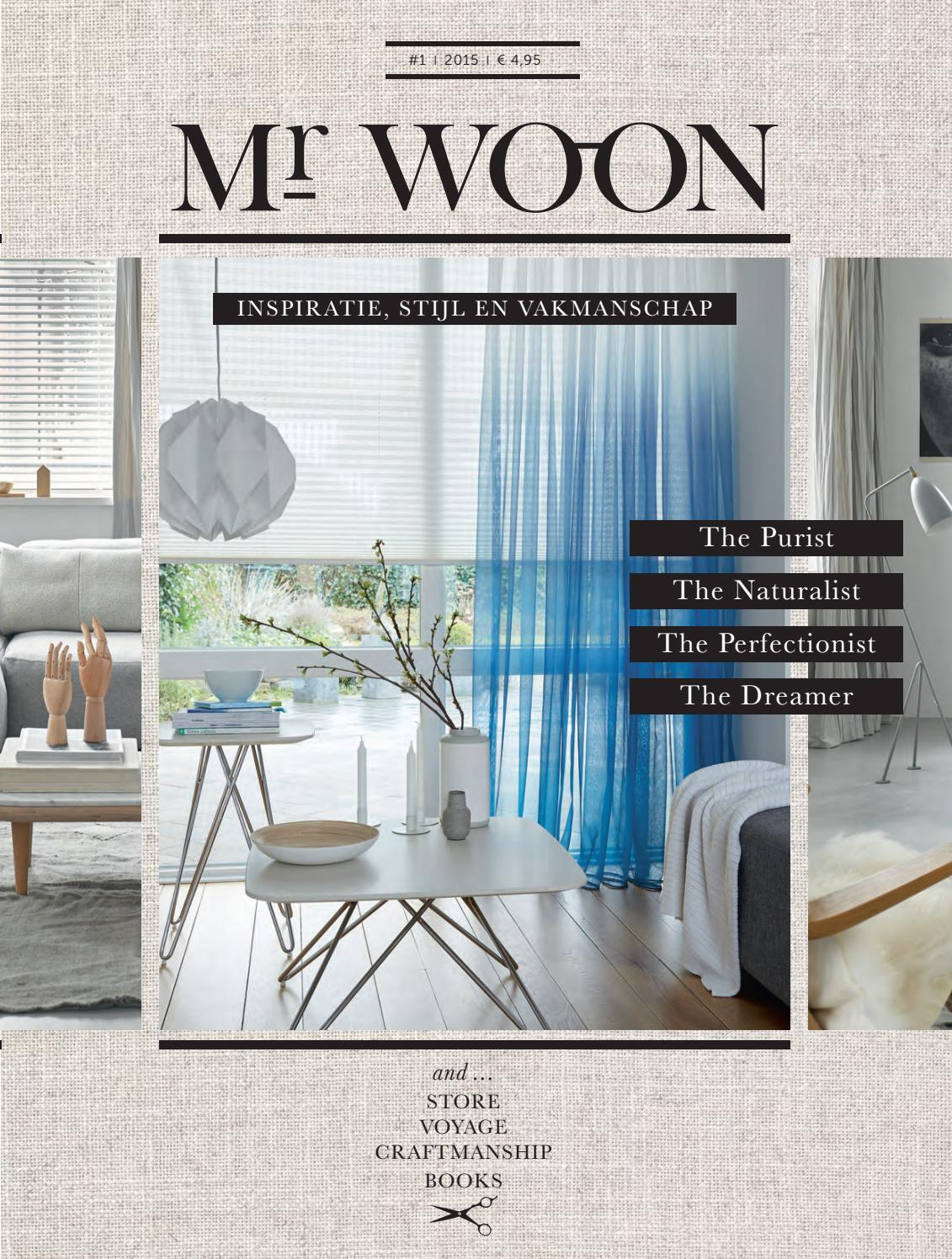 Woonkamer Reza Mrwoon 1 2015 By Toppoint Mrwoon Issuu
