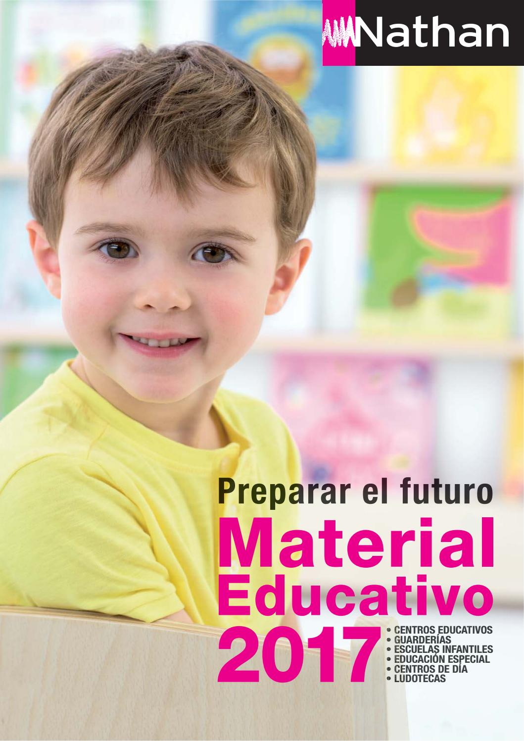 Abacus Libros Nathan 2017 By Educania Issuu