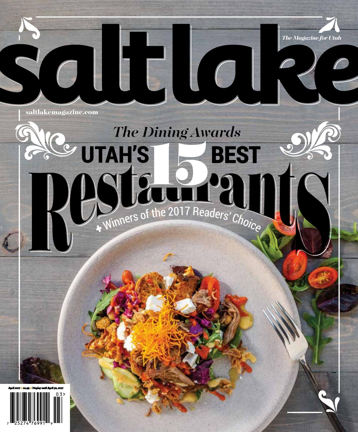 Umani Cucina Food Truck Utah Salt Lake Magazine March April 2017