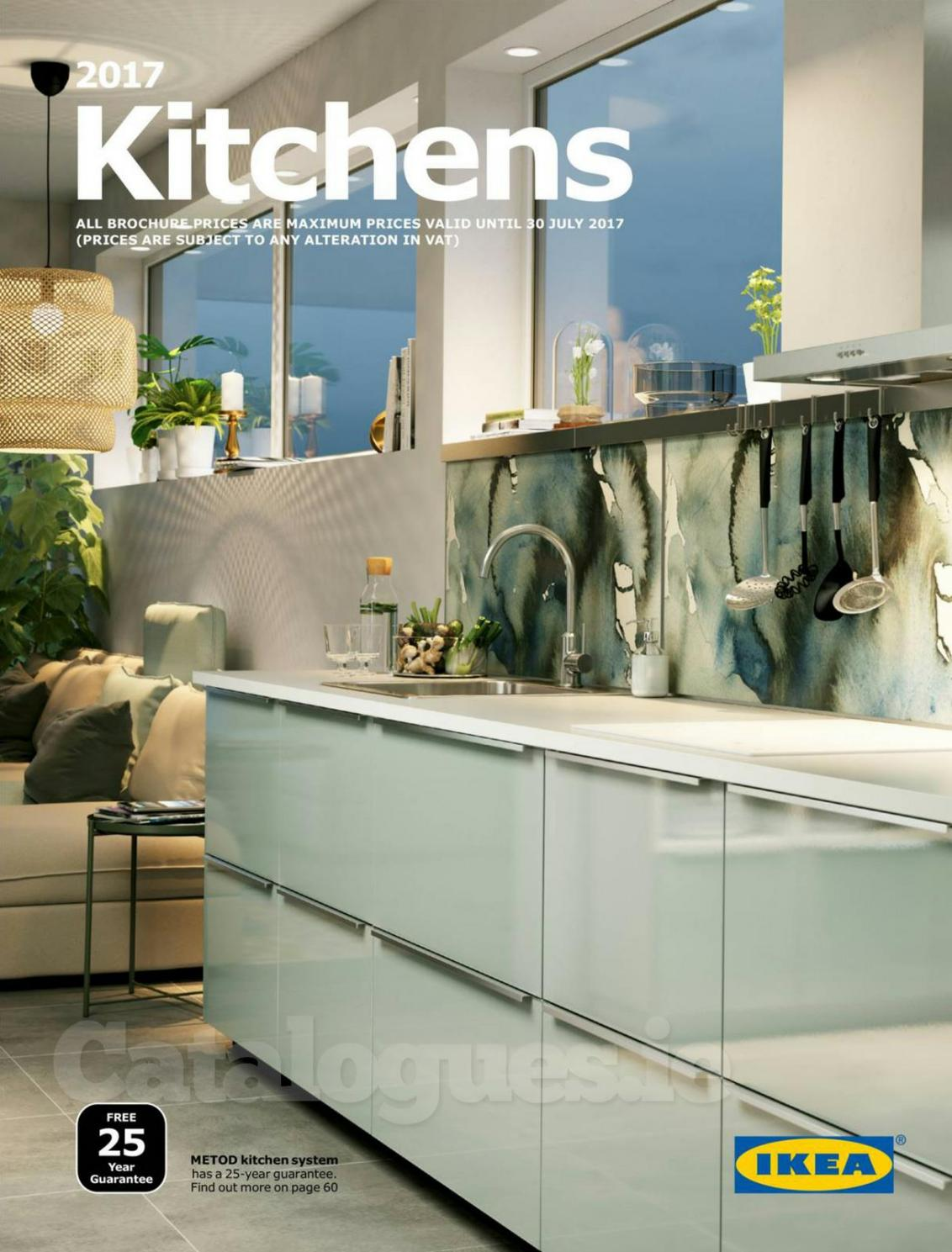 Ikea Kitchens 2017 Ikea Kitchen 2017