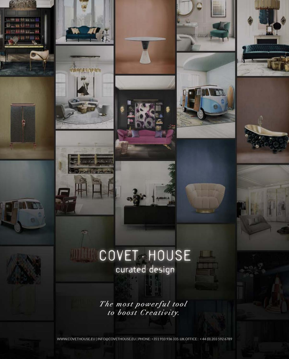 Covet House Curated Design Catalogue By Covet House Issuu