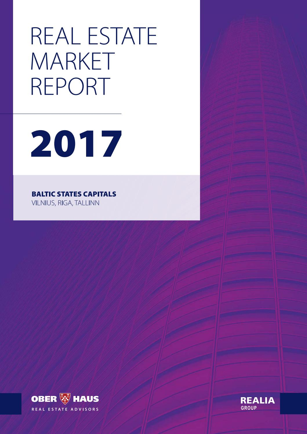 Cash Pool Homburg Ober Haus Real Estate Market Report 2017 By Ober Haus Issuu