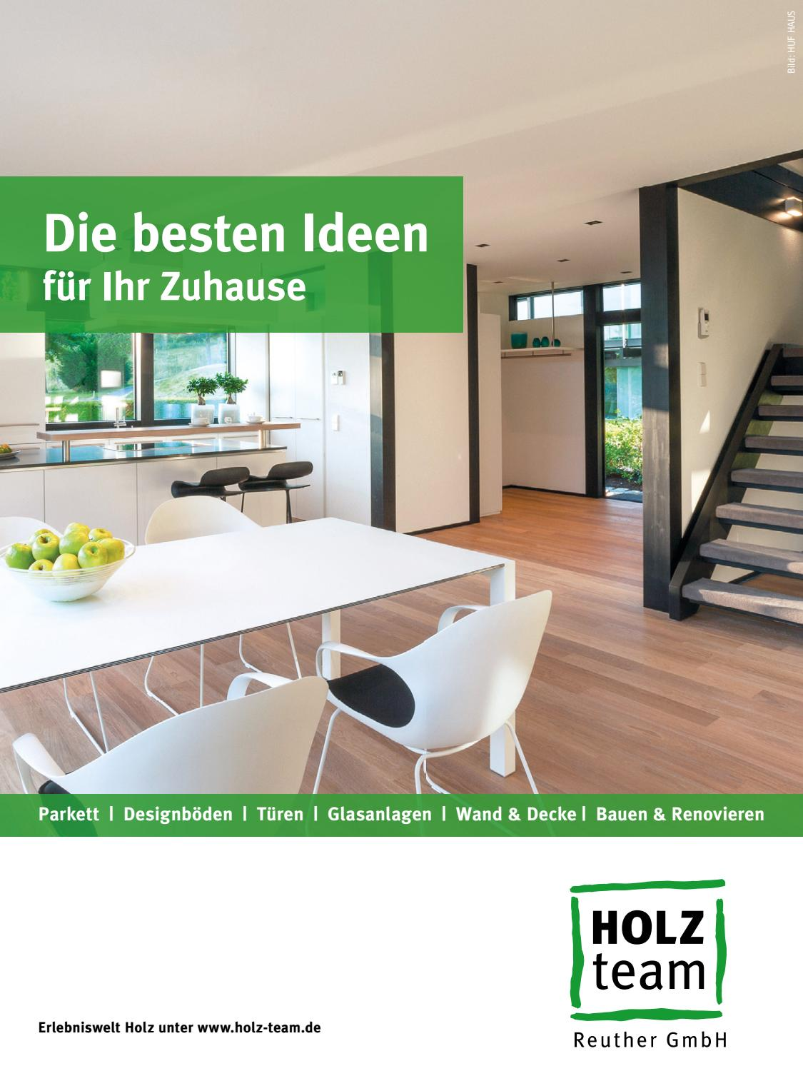 Wandverkleidung Holz Jugendstil Holz Team Reuther Indoor 2017 By Kaiser Design Issuu