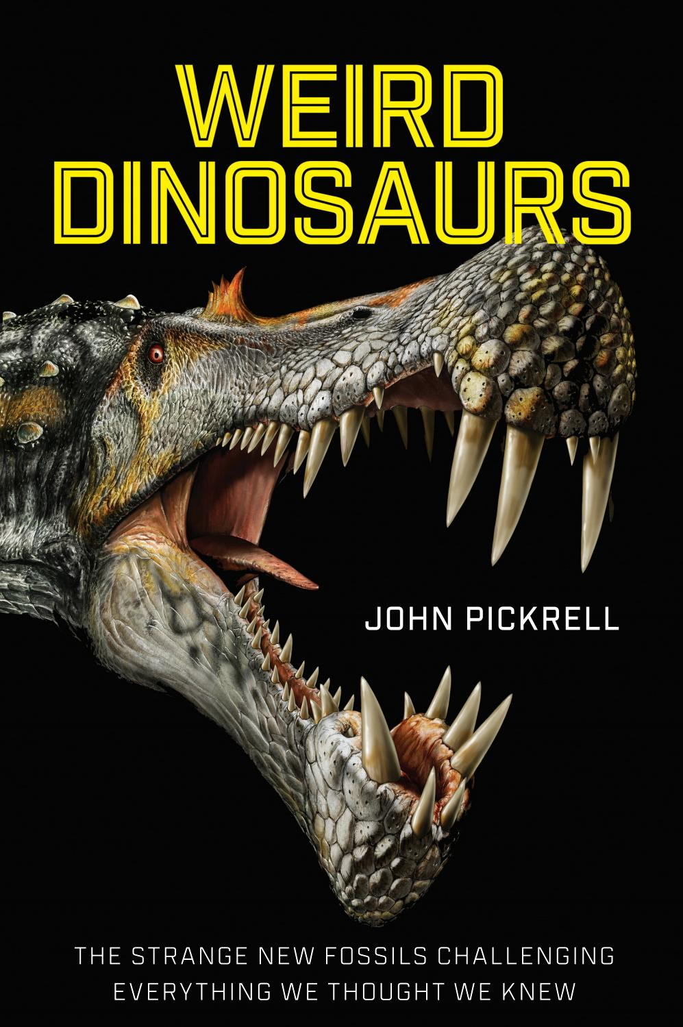 Libro De Jurassic Park A New Golden Age For Dinosaur Science By Columbia University Press