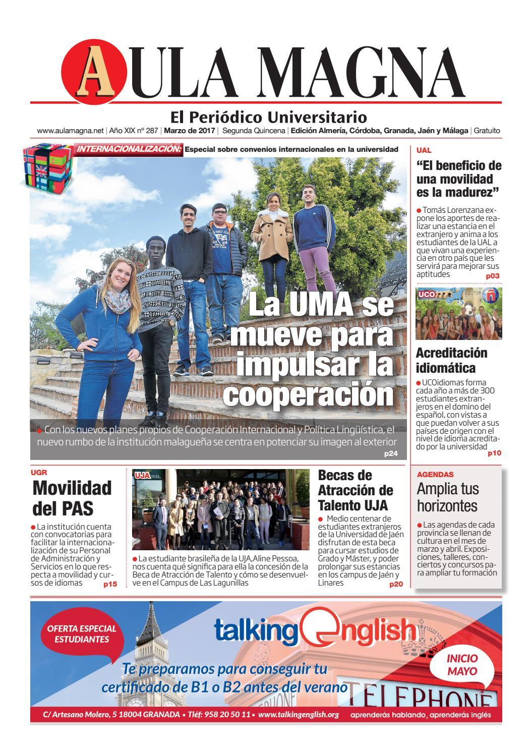 Beca Comedor Ugr Requisitos | Colegio Mayor Loyola Portadas Web ...