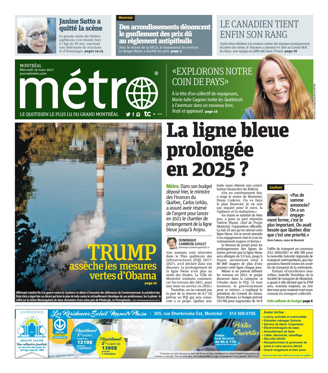 20170329 Ca Montreal By Metro Canada Issuu