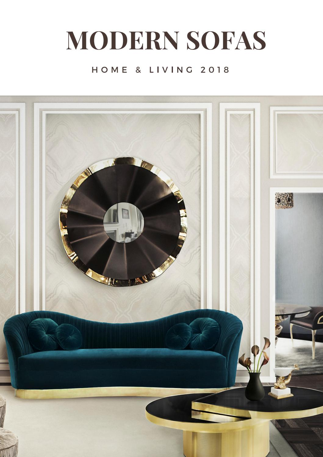 Modern Sofas Decor Home Ideas Interior Design Trends 2018 Luxury Brands Millions Of Inspirations By Insplosion Issuu