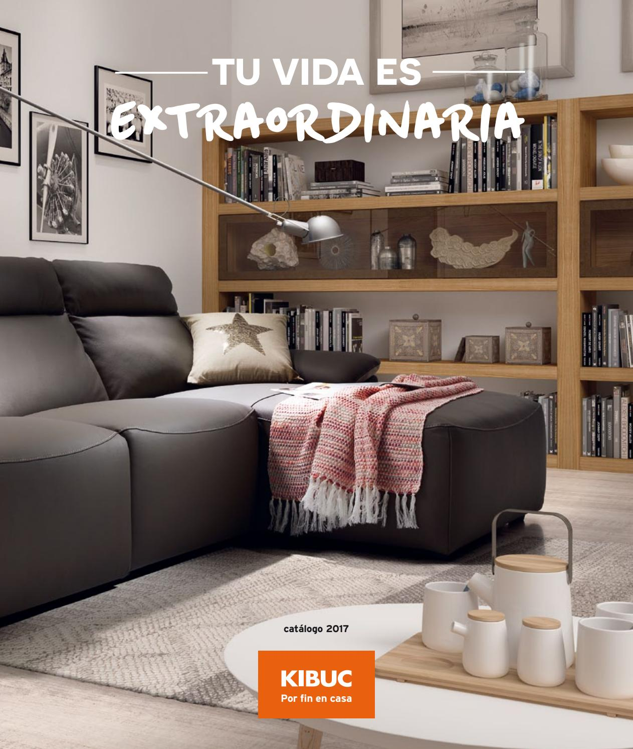 Muebles Hermanos Mora Kibuc Catalogo General 2016 17 By Kibuc Issuu