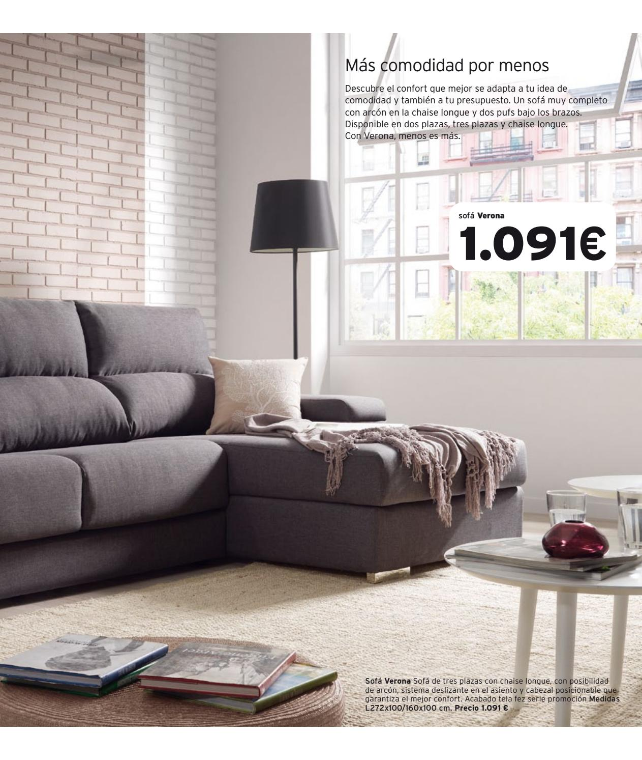 Que Es Arcon Sofa Kibuc Catalogo General 2016 17 By Kibuc Issuu