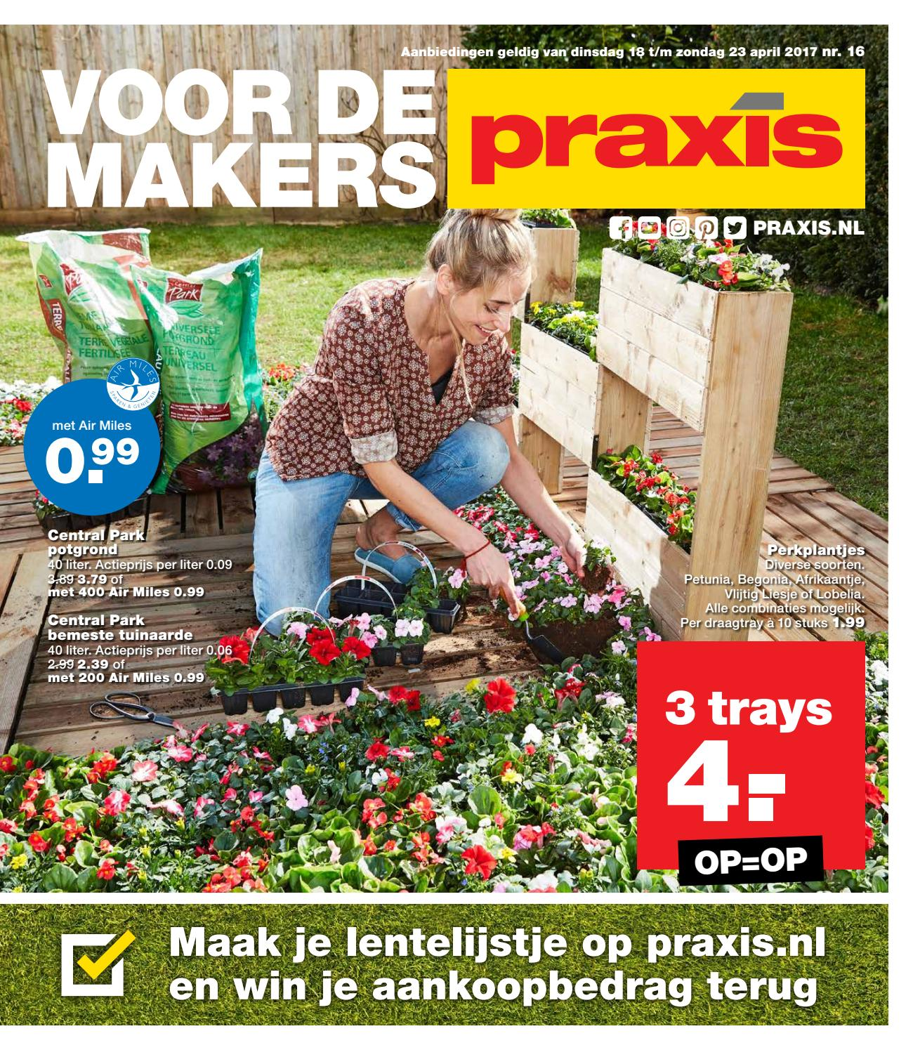 Flexa Strak In De Lak Aanbieding Praxis Praxis Folder Folder Week 16 2017 By Publisher 81 Nl Issuu