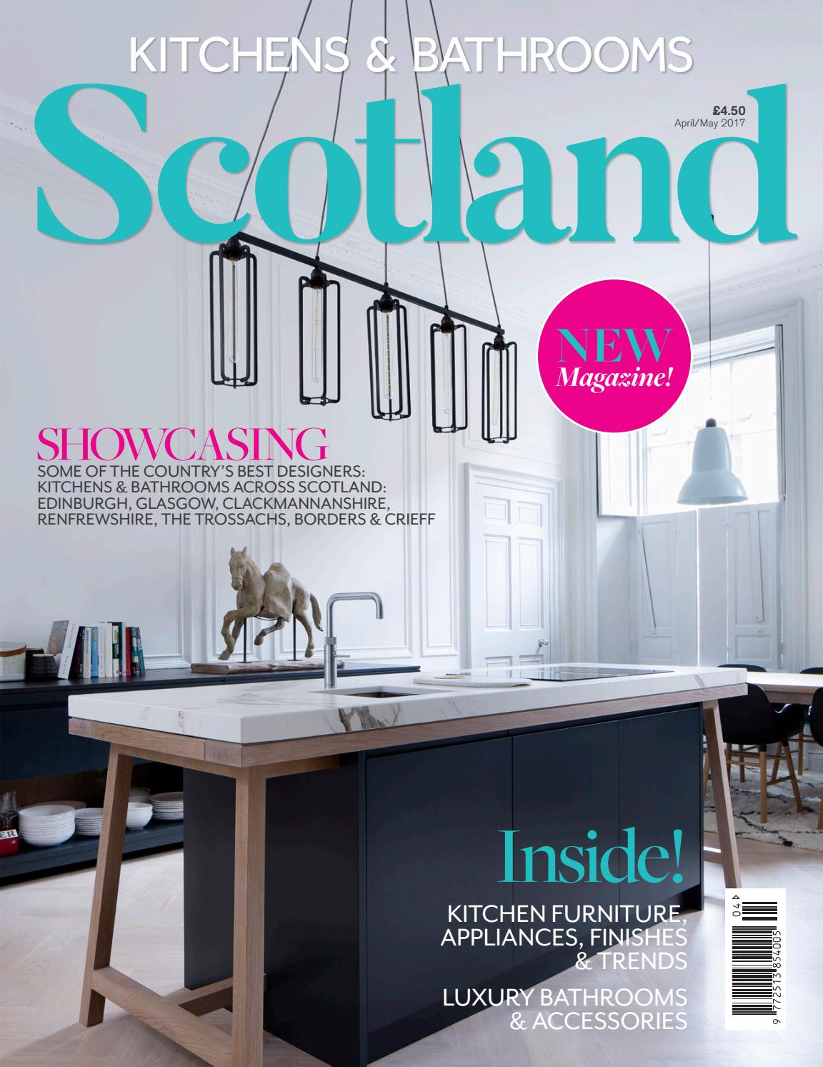 Bagno Design Edinburgh Kitchens Bathrooms Scotland