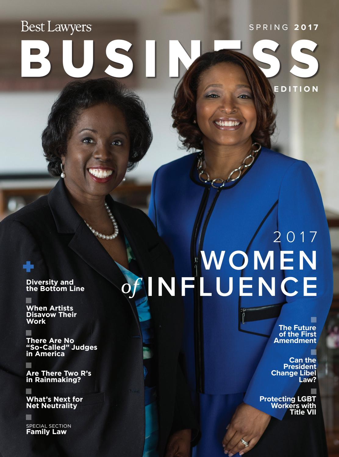 Haag Kamine Spring Business Edition 2017 By Best Lawyers Issuu