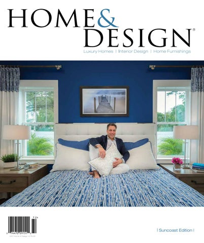 Home And Design Magazine Suncoast Edition May 2017 by Anthony - home design magazines