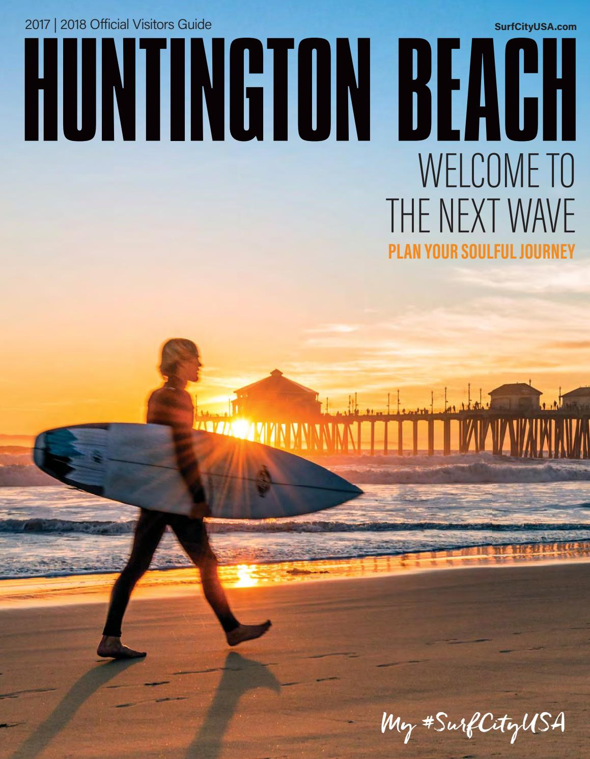 Cucina Alessa Huntington Beach Happy Hour Hb Visitors Guide 2017 By Orange Coast Magazine Issuu