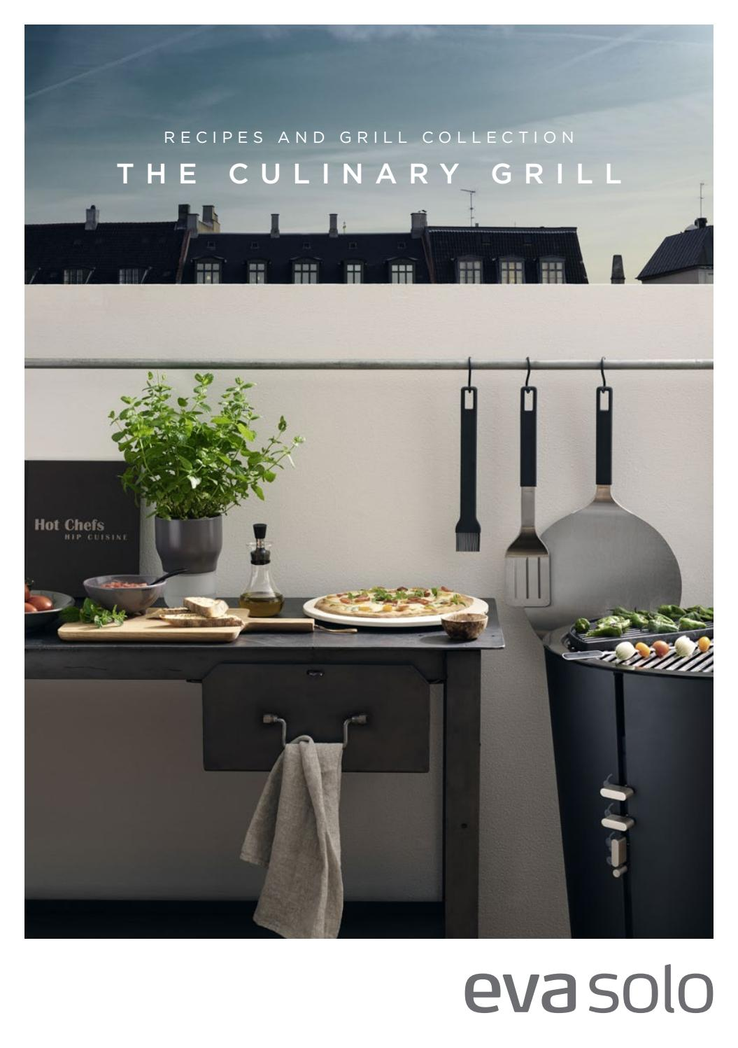 Eva Solo Gasgrill Eva Solo Recipes And Grill Collection Uk By Eva Solo Issuu