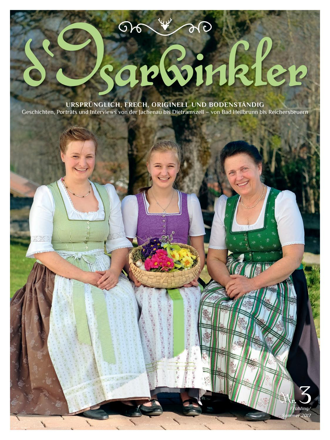 Keramik Bad Heilbrunn D Isarwinkler 3 By Monika Graf Issuu