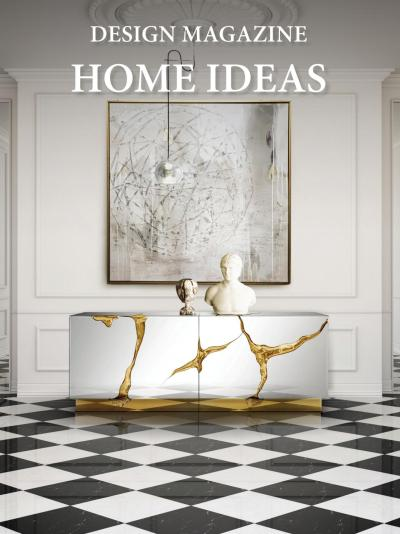 Design Magazine | Home Ideas by COVET HOUSE - Issuu