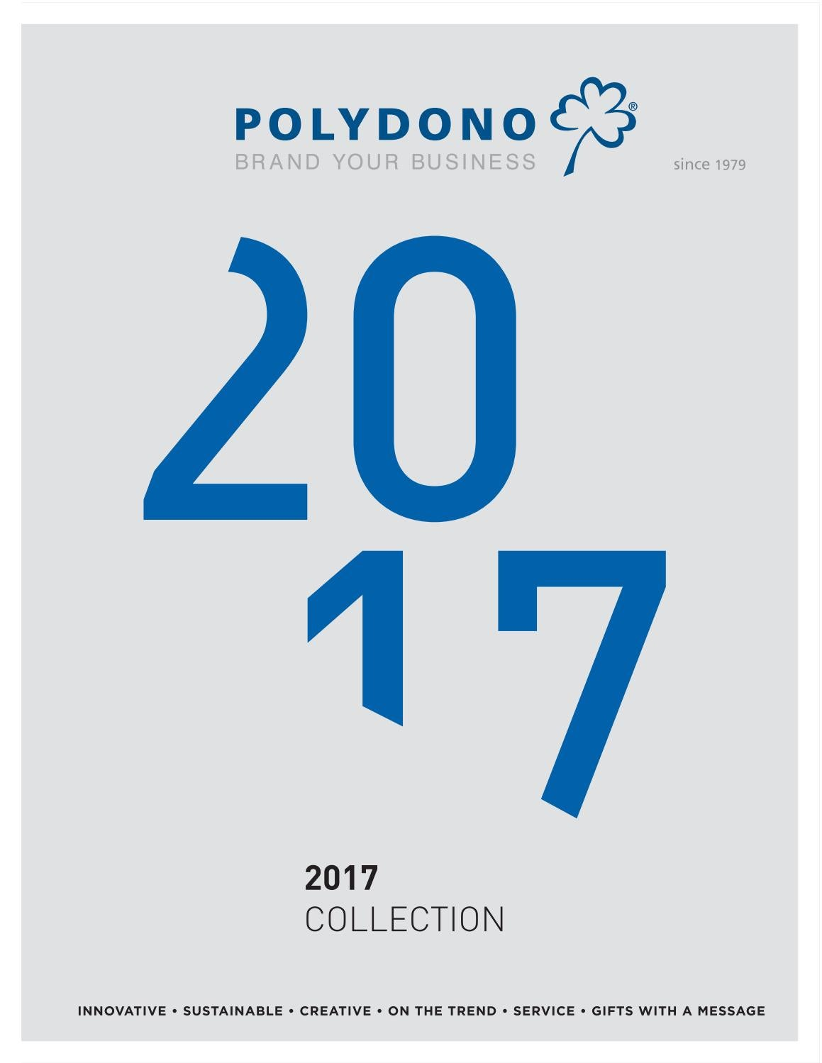 Polydono 2017 Collection De Chf By Xd Collection Issuu