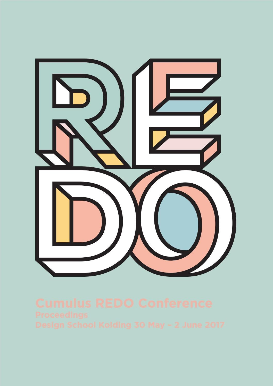 Superstudio Erfahrungen Redo Cumulus Conference Proceedings