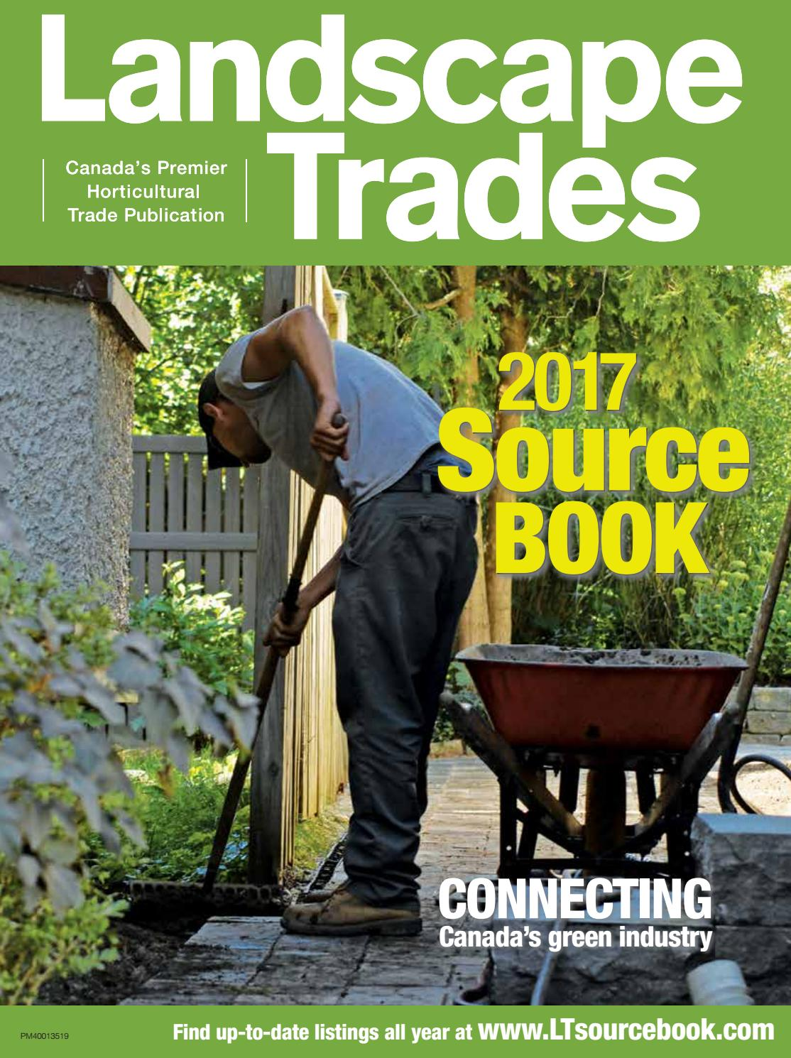 Maheu Meubles/furniture 1027 Notre Dame St Embrun On K0a 1w1 May 2017 Landscape Trades Source Book By Mike Wasilewski Issuu