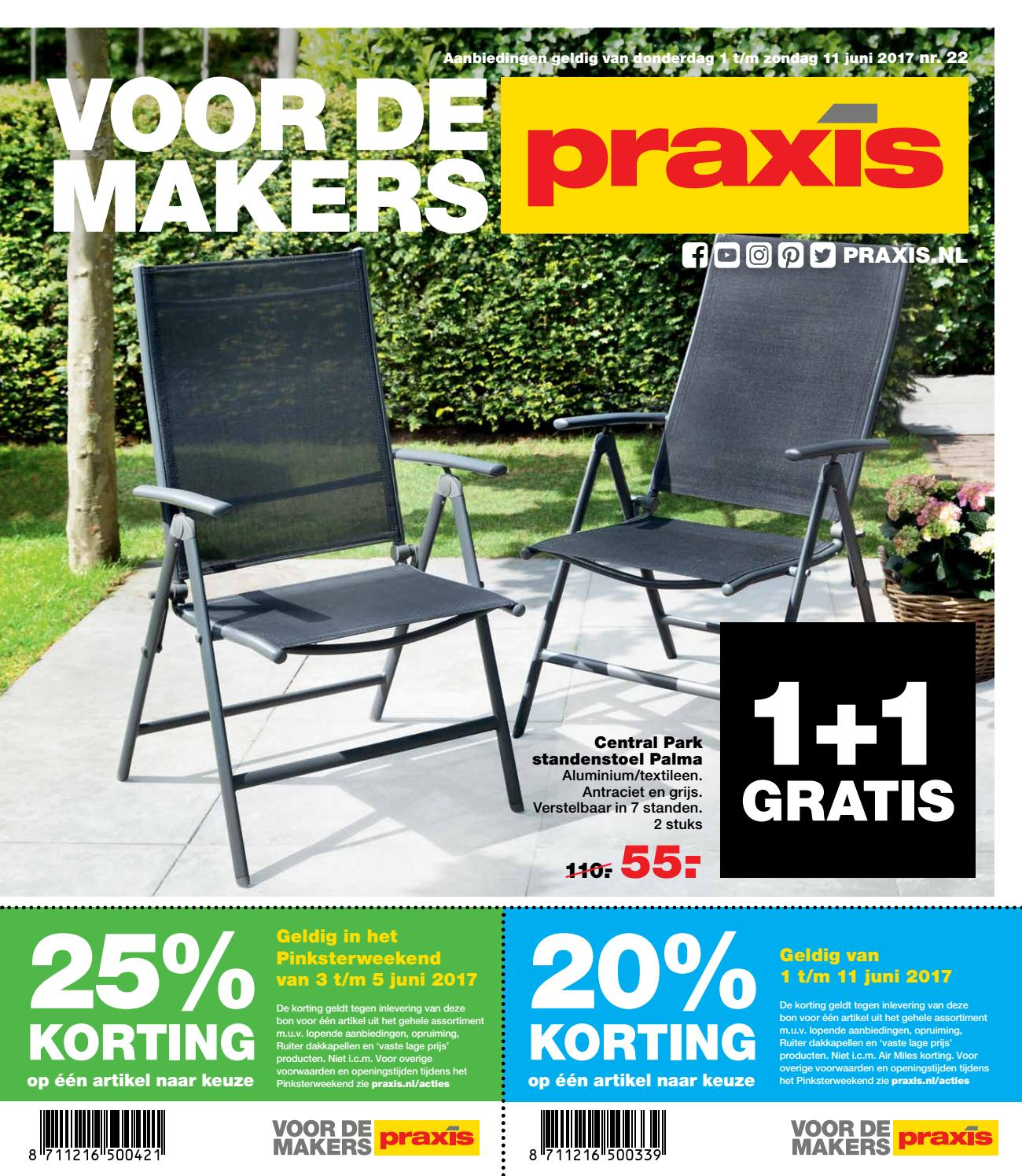 Flexa Verf Aanbieding Praxis Praxis Folder Folder Week 22 2017 By Publisher 81 Nl Issuu