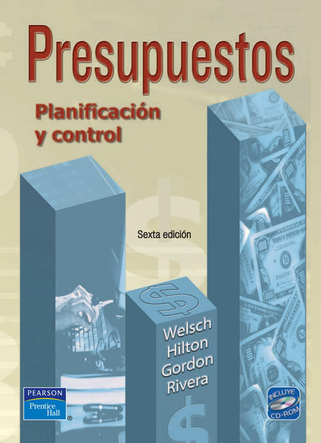 Libros De Mcgraw Hill Libro De Presupuestos By Laura Lima Issuu