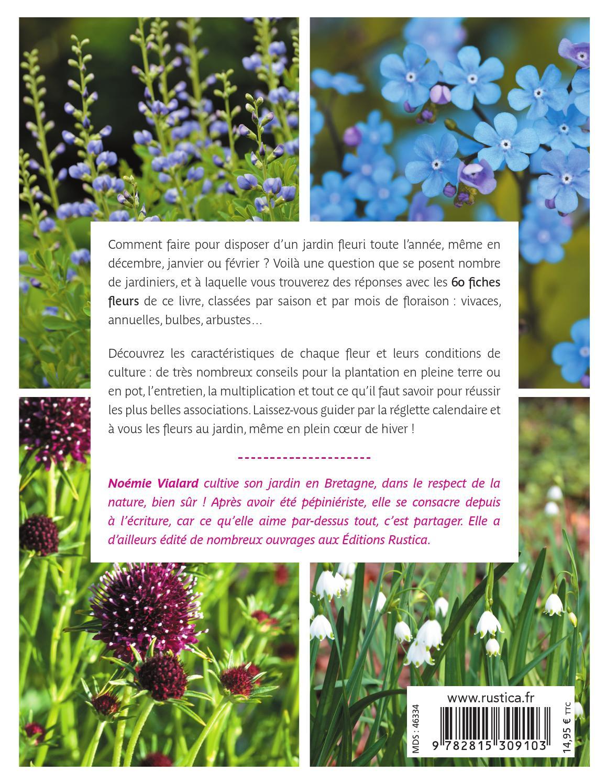 Comment Faire Un Jardin Fleuri Toute L\'année
