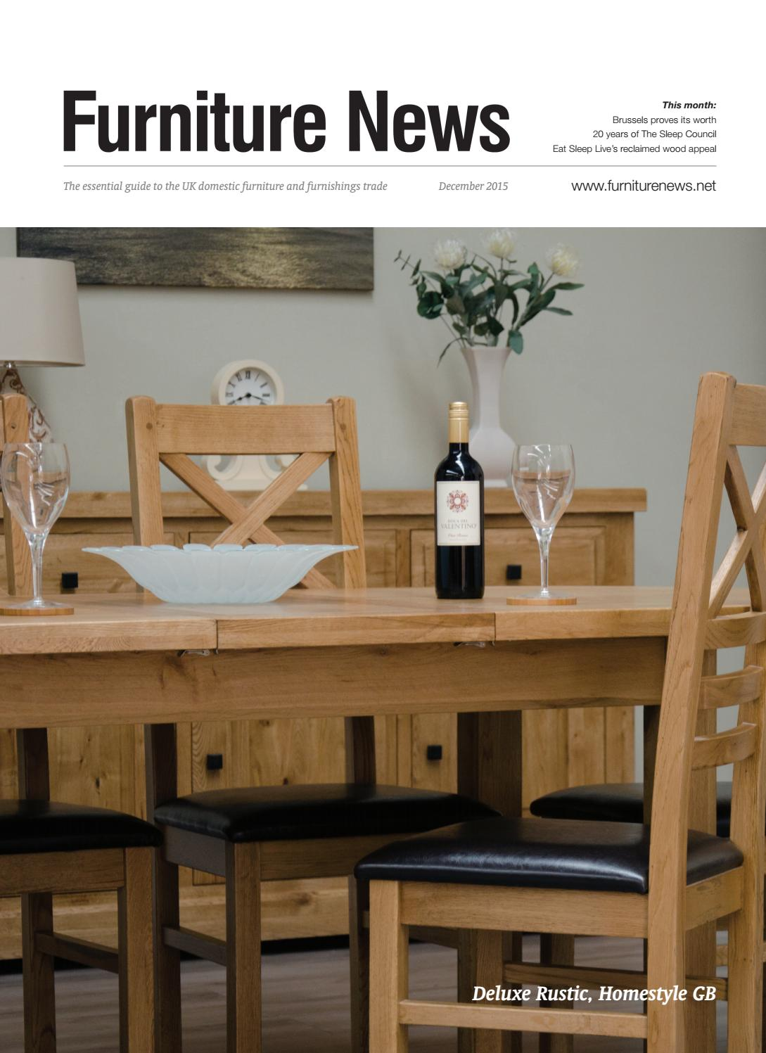 Meubles Rauch France Furniture News 321 By Gearing Media Group Ltd Issuu