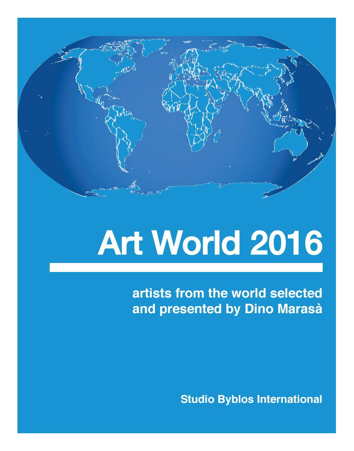 Arte Et Marte Cs Go Art World 2016 By Studiobyblos Issuu
