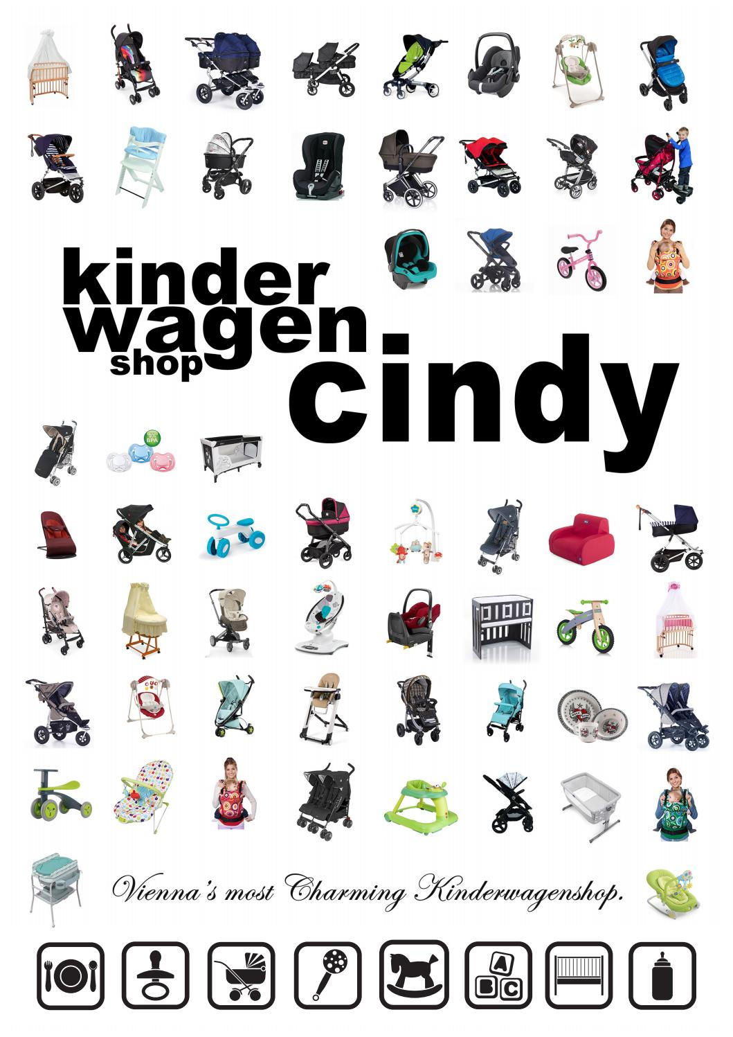 Doppel Kinderwagen Urban Jungle Kinderwagenshop Cindy 2017 By Crf Issuu