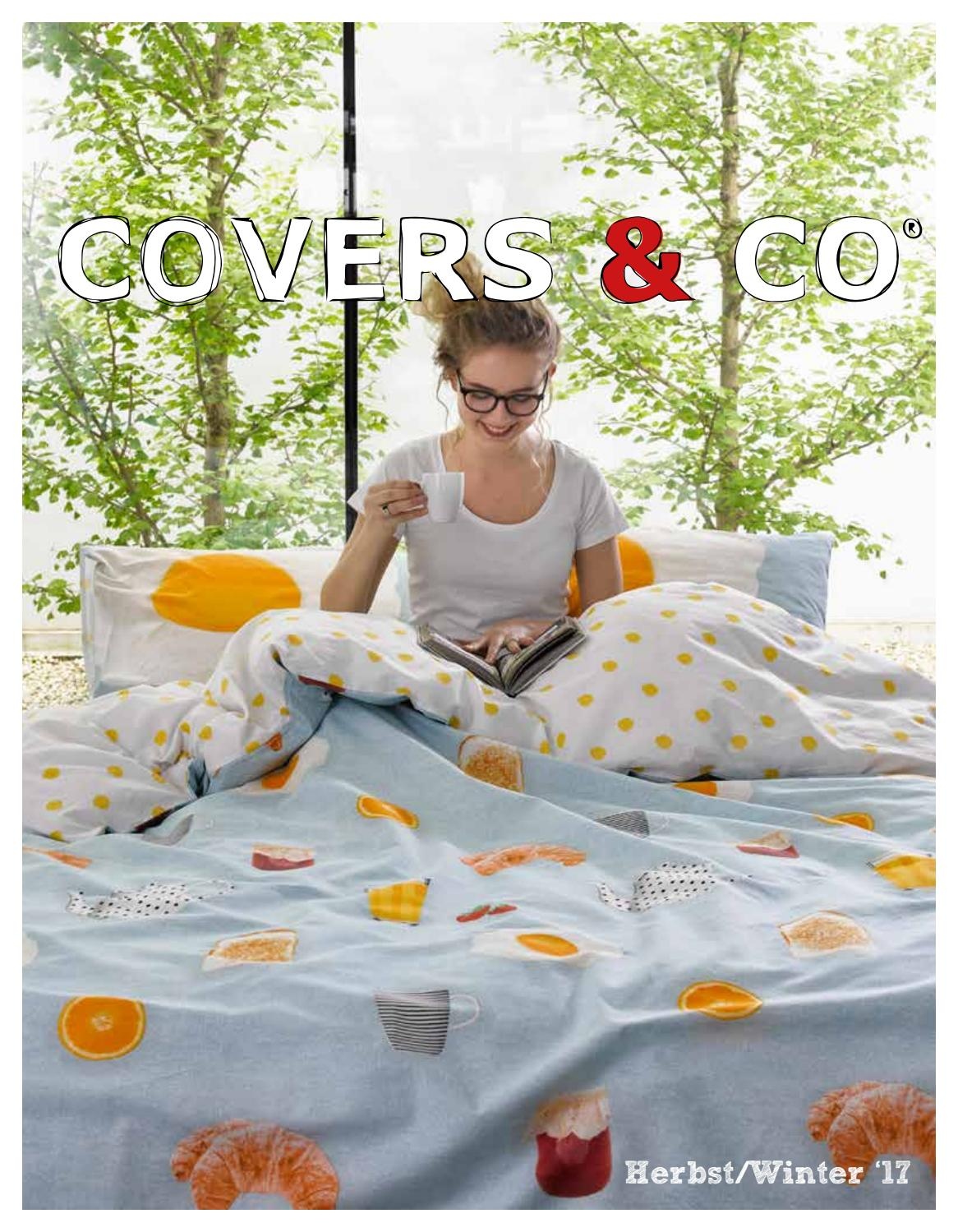 Bettwäsche Dog Side My Side Covers & Co Fall/winter 2017 Collection De By Essenza Home - Issuu