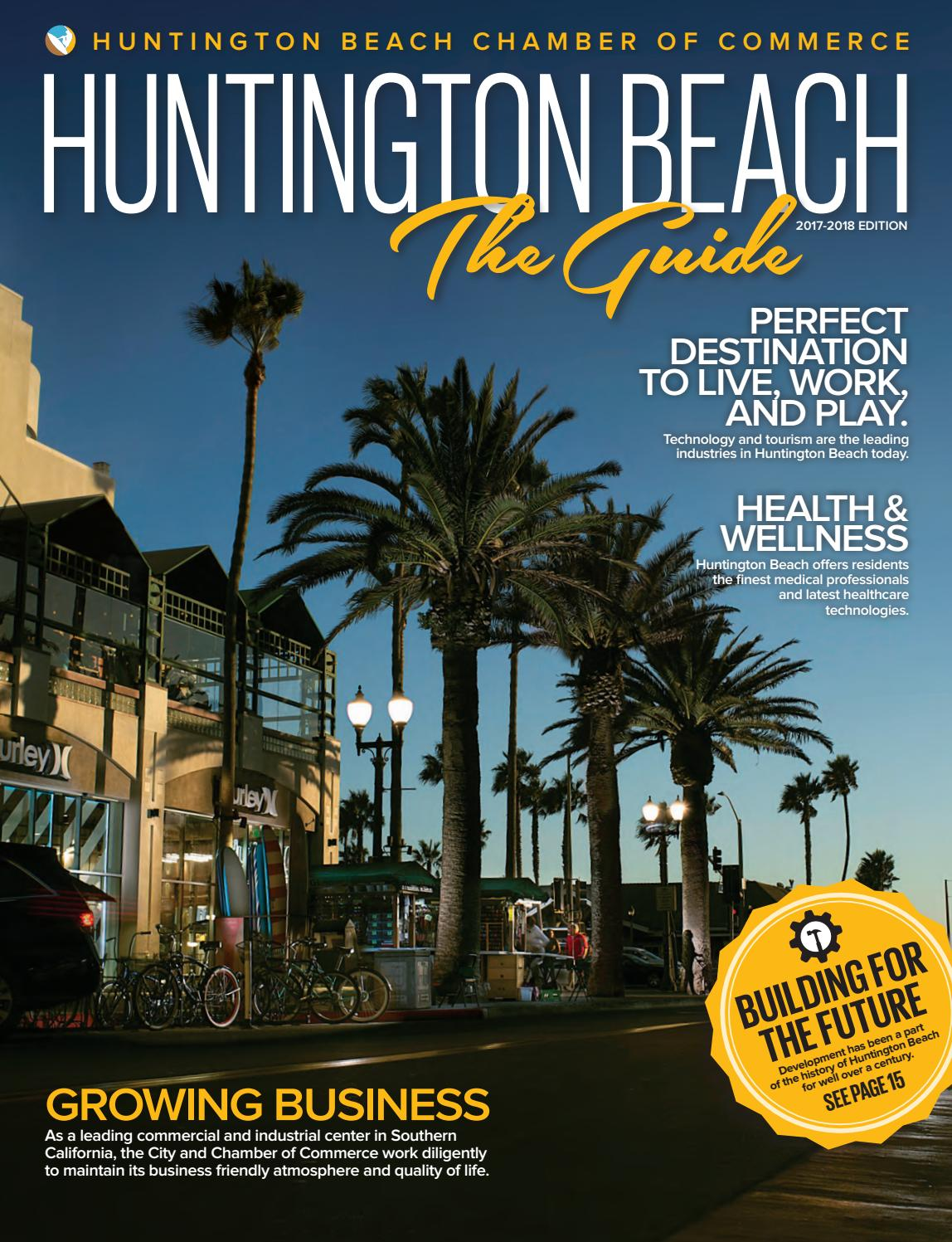 Cucina Alessa Huntington Beach Happy Hour Huntington Beach The Guide 2017 By Chamber Marketing Partners Inc