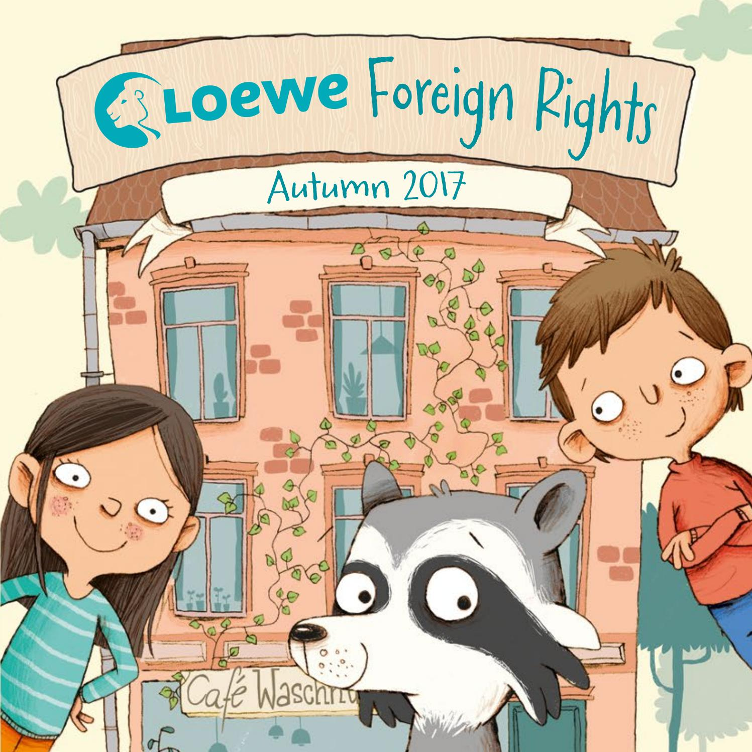 Bettwäsche Mia And Me Foreign Rights Catalogue Autumn 2017 By Loewe Verlag Issuu