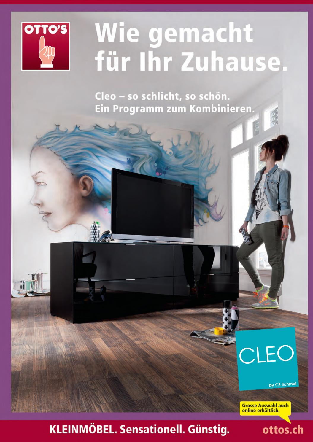 Cs Schmal Cleo By Otto S Ag Issuu