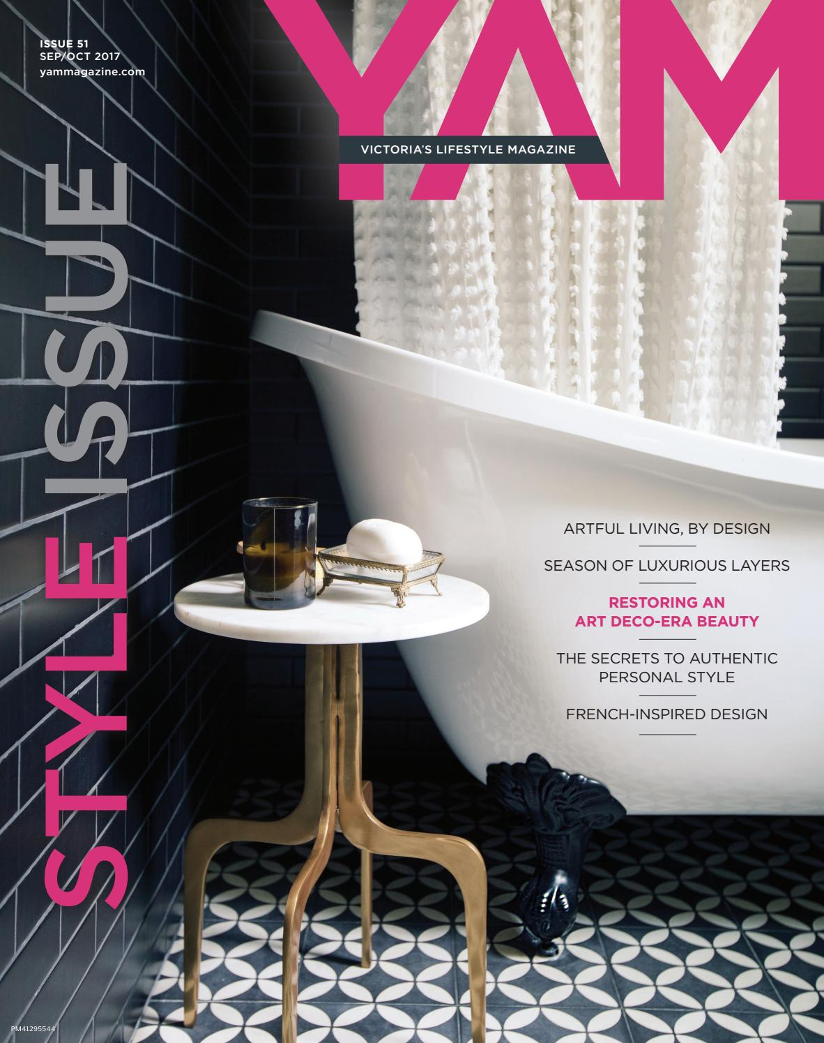 Yam Magazine By Page One Publishing Issuu - Sparks Flooring Chatham