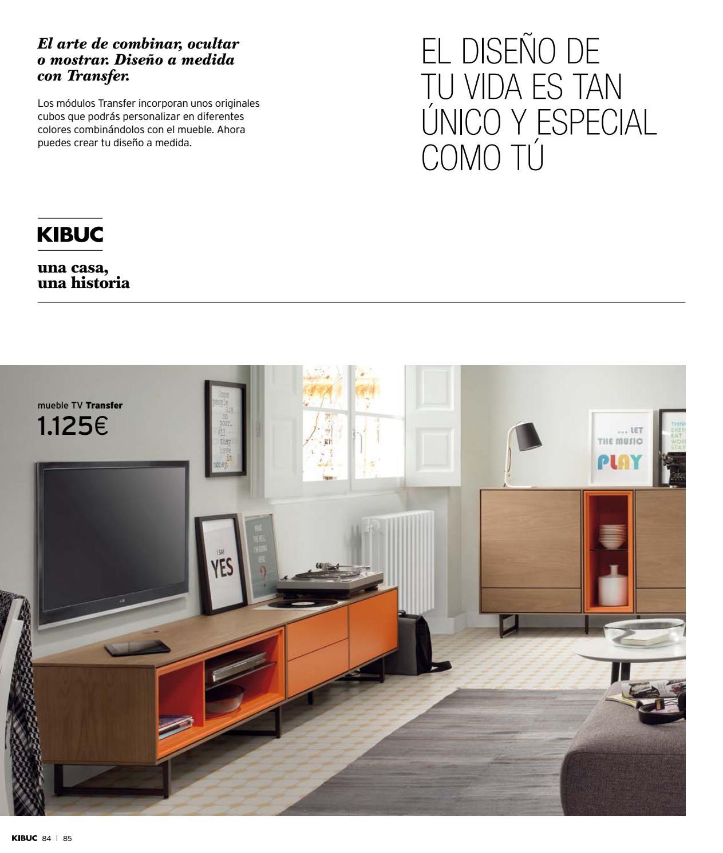 Mueble Kibuc   Muebles Juveniles El Corte Ingles Juvenil Colores ...
