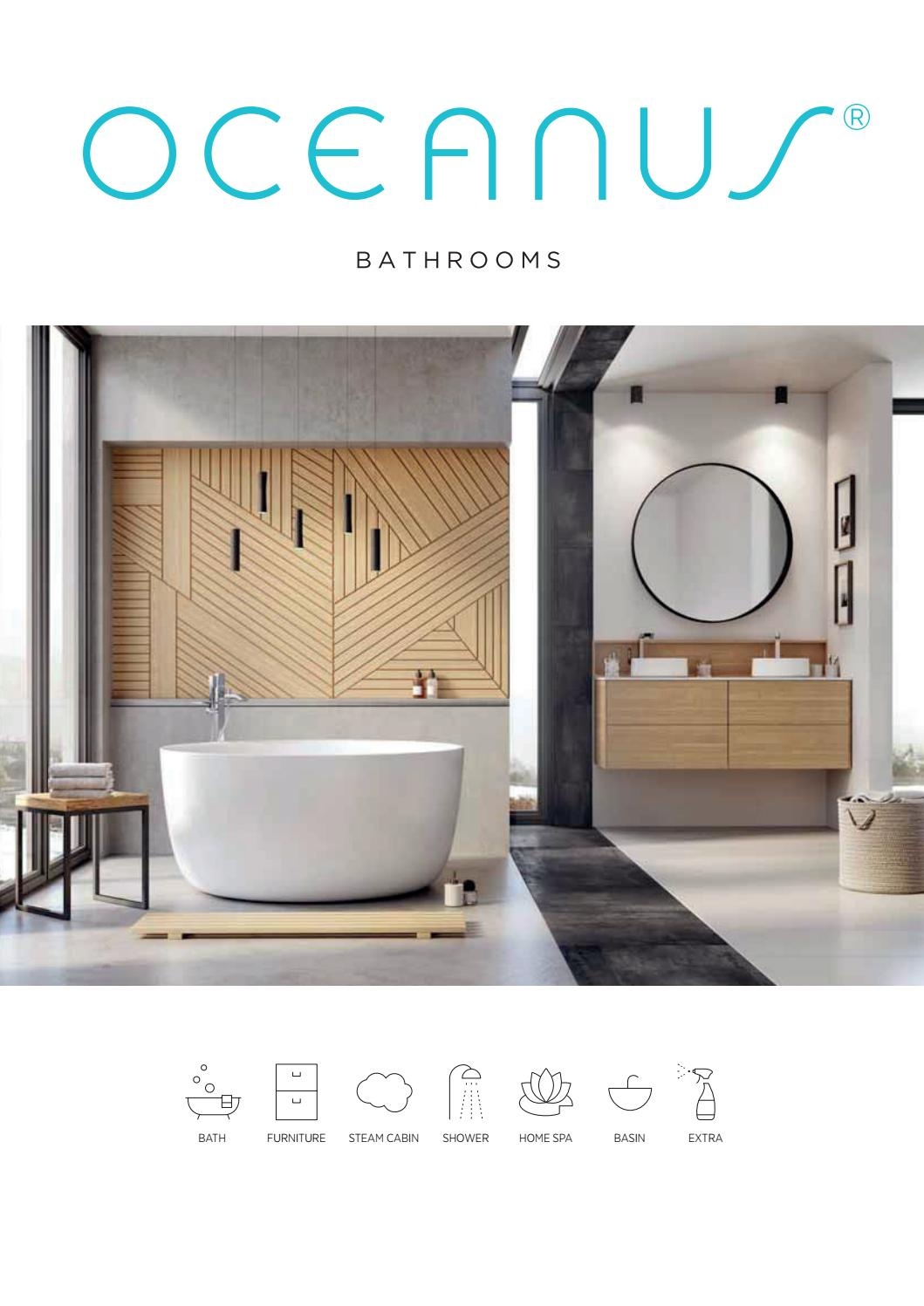 Badezimmer Set Novel Oceanus Bathrooms By Oceanus Ag Issuu