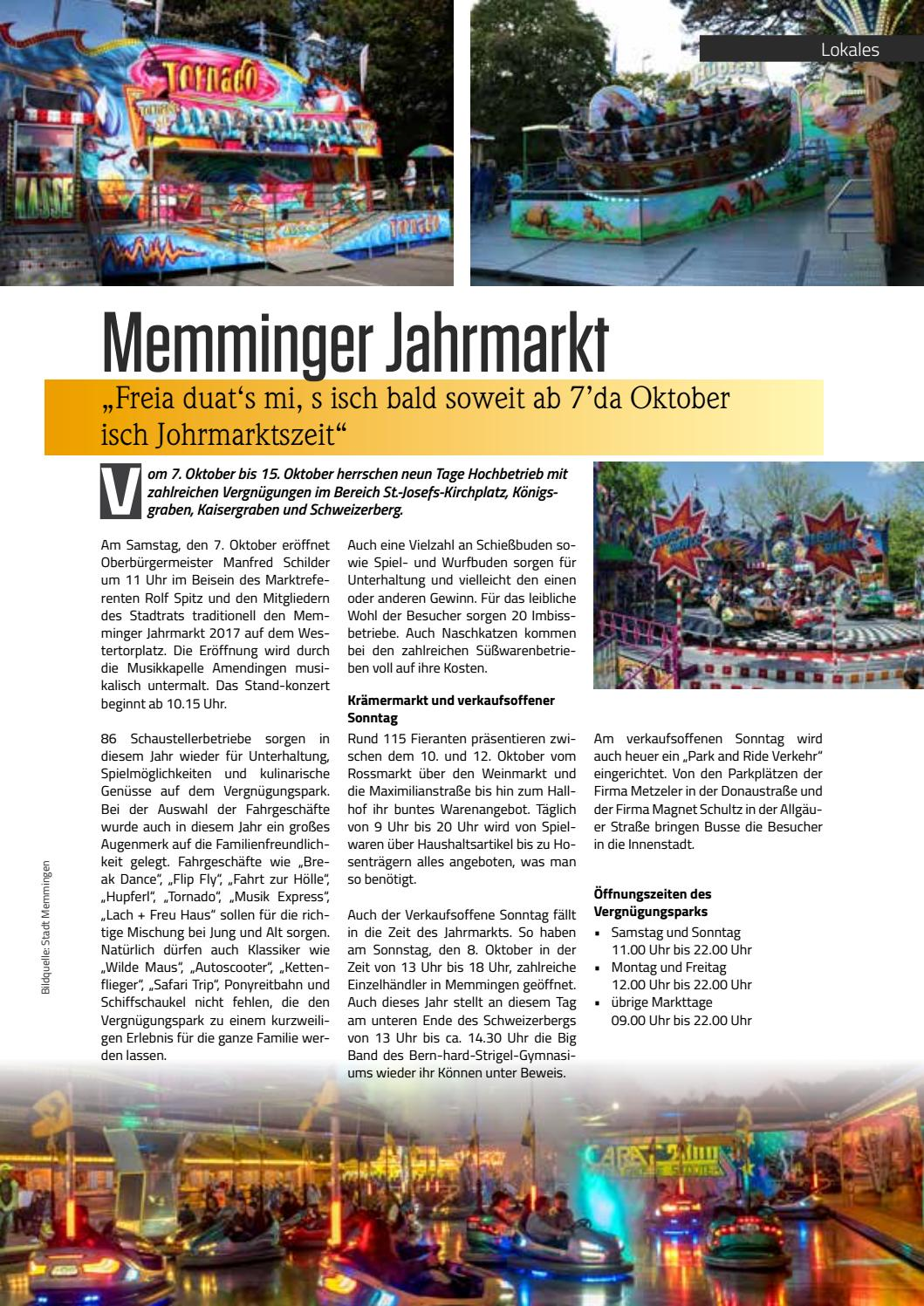 Trendyone Das Magazin Allgäu Oktober 2017 By Ad Can Do Gmbh Co Kg Issuu