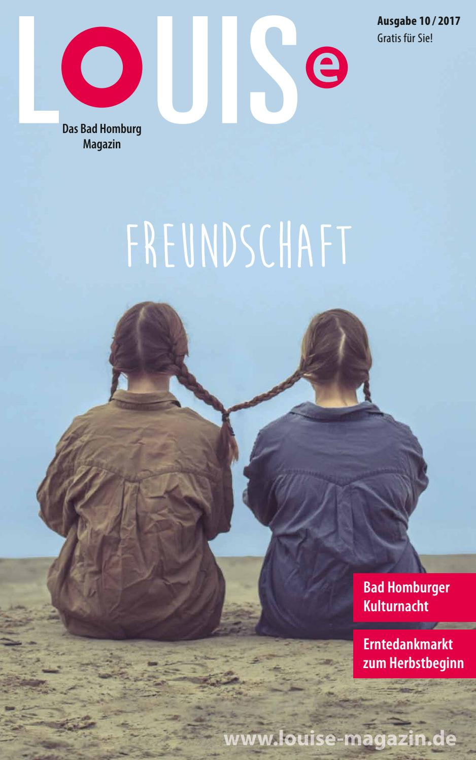 Louise Stadtmagazin Ausgabe 10 2017 By Louise Issuu