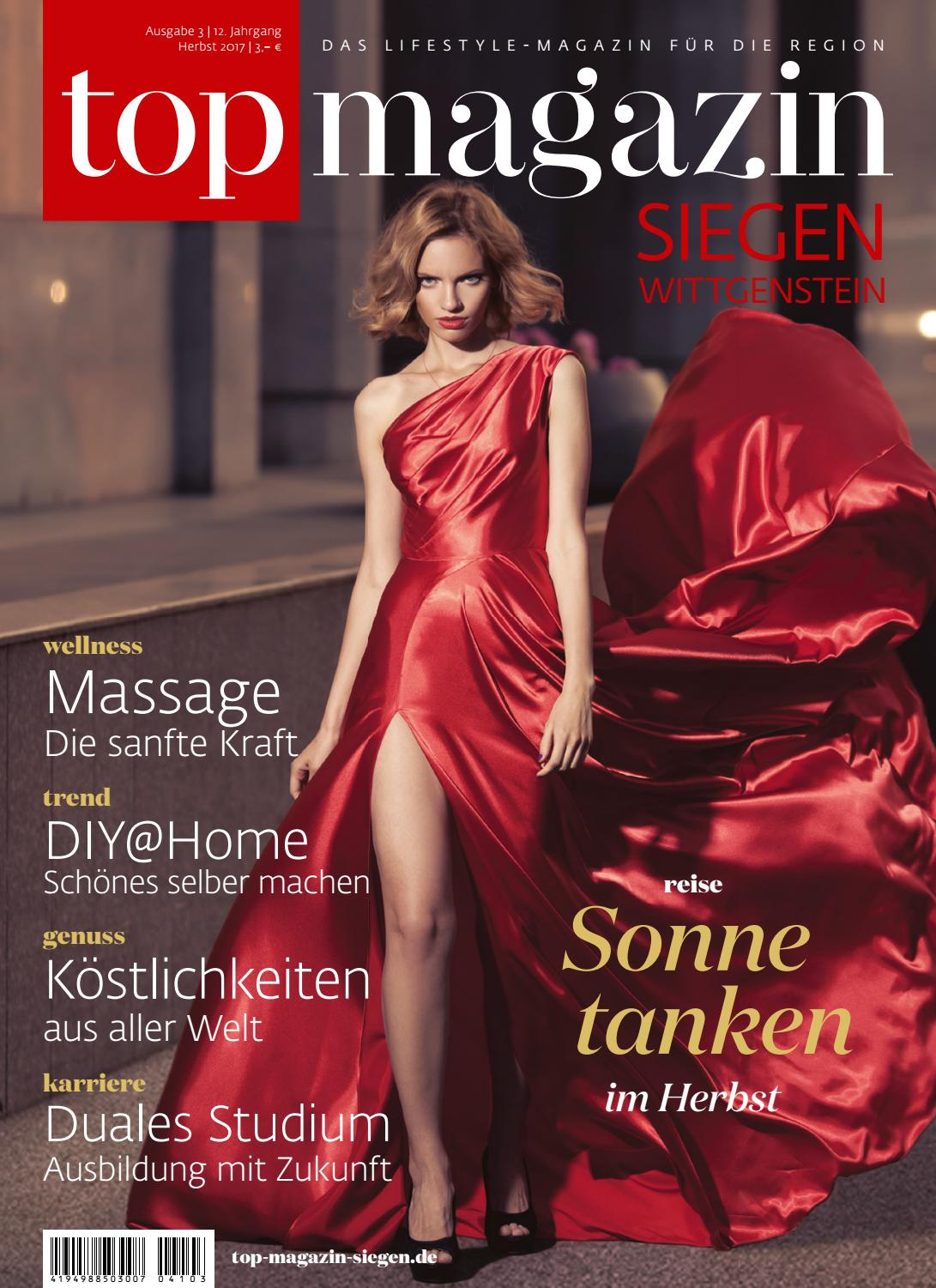 Badezimmer Renovieren Siegen Top Magazin Siegen Wittgenstein Herbst 2017 By Top Magazin Issuu