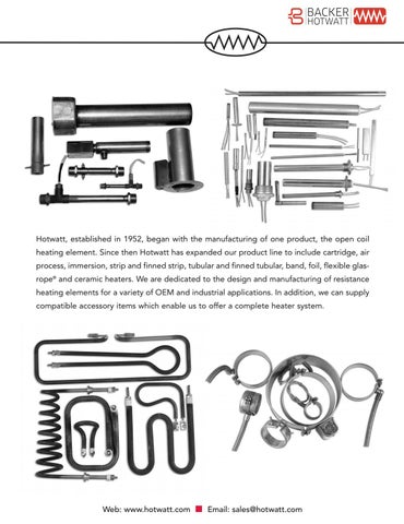 Band Heater Wiring Diagram I Confort Com