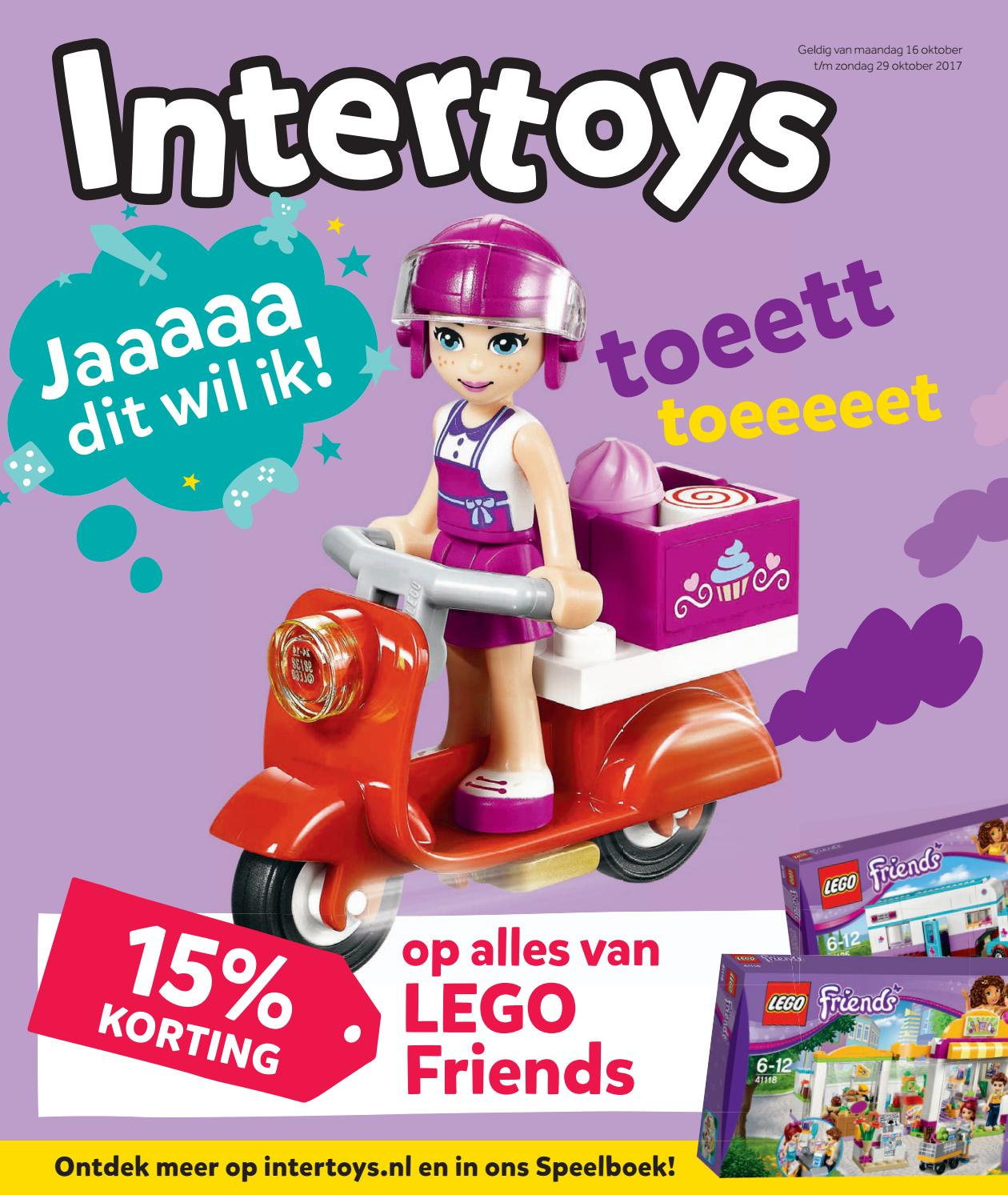 Zwembad Accessoires Intertoys Intertoys Nl Intertoys Folder Week 42 2017 By Publisher 81 Nl Issuu