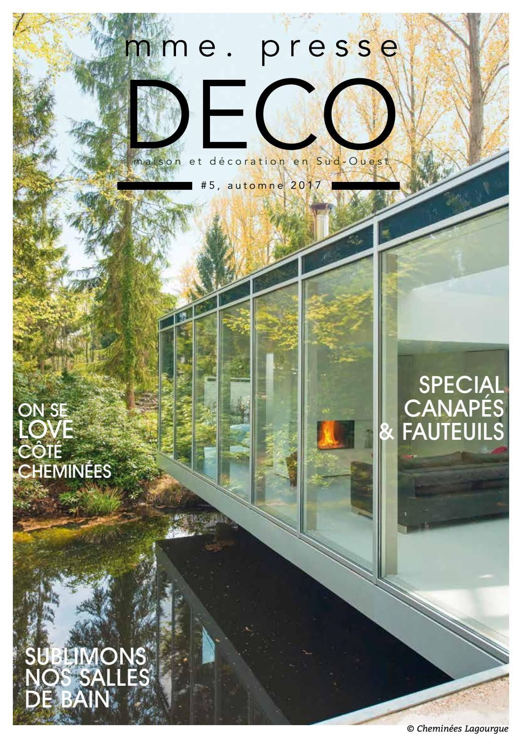 Mme Presse Deco Num 5 By Madame Presse Issuu