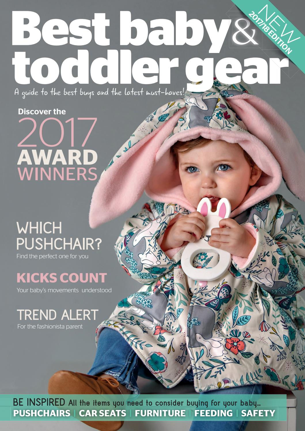 Peg Perego Pliko Matic Stroller Instructions Best Baby Toddler Gear Magazine 2017 18 By Native Media